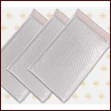 Plastic Bubble Cushion Mailers 360x470 P6