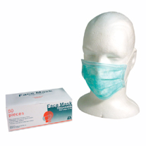 Face Mask - Earloop Pack of 50