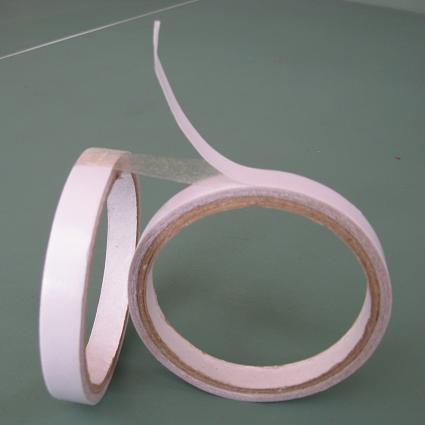 Adhesive Double Sided Tissue Tape 12mm